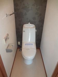 +1階トイレ