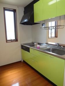 +キッチン