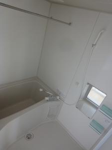 1号:浴室